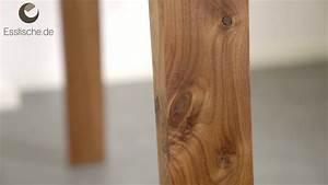 Massivholz Tisch Cheap Mit Funktion With Massivholz Tisch