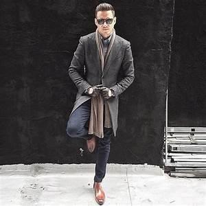 Wie Trgt Man Stiefel Fr Mnner 50 Stil Und Mode Ideen