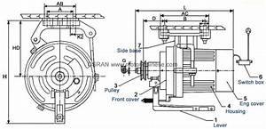 22 Sewing Machine Motor