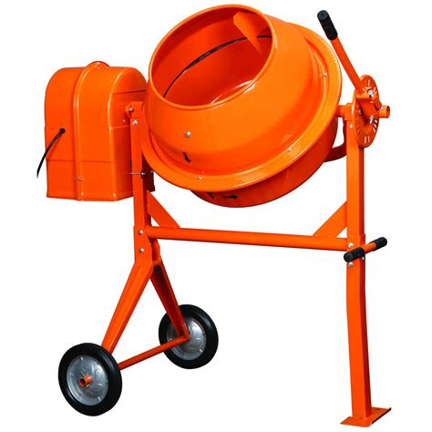 cement mixer show us your cement mixers