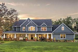 94+ Modern Farmhouse Style Architecture - Bright And Airy