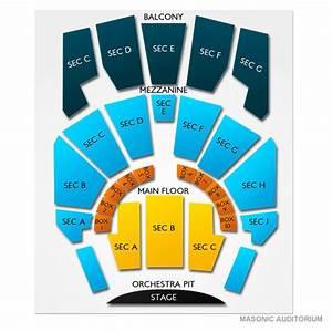 Masonic Auditorium Cleveland Tickets 1 Events On Sale