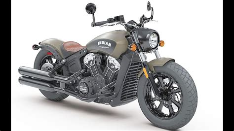 Indian Scout Bobber Hd Wallpapers