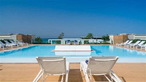 Le Dune Suite Hotel A Porto Cesareo by Le Dune Suite Hotel Hotel Per Bambini Al Mare A Porto