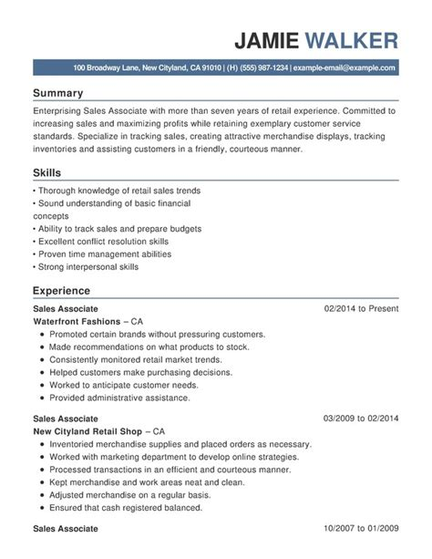 functional resume sle customer service resume for a