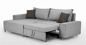 Sit and sleep comfortable on elegant corner sofa beds for Sit and sleep sofa bed