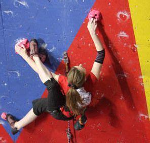 Climbing Tips Climb Rock Techniques