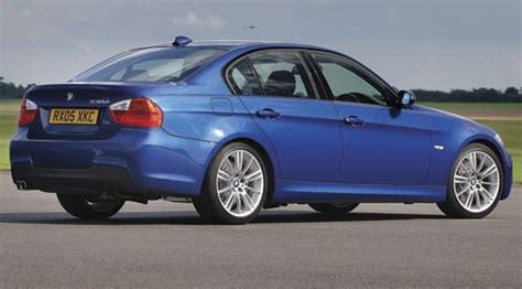 bmw   sport  review car magazine