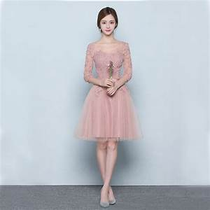 huifany new design sexy haute couture dresses lace scoop a With robe de soirée haute couture