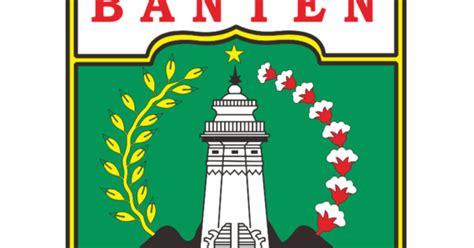 arti lambanglogo provinsi banten iman taqwa kumpulan