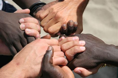 tema argomentativo sul razzismo studentiit