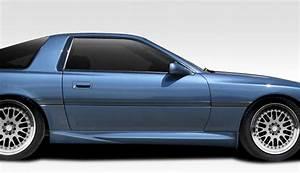Toyota Supra Full Body Kit 86 87 88 89 90 91 92