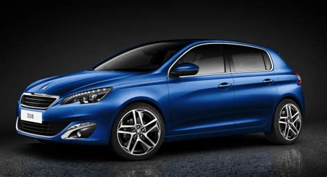 the latest peugeot car carscoops peugeot 308 posts