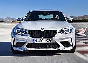 Bmw M2 Competition Proves Something No One Thought