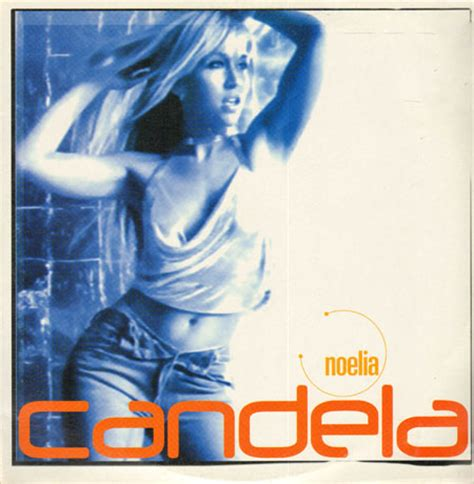Candela Noelia by Noelia Candela Ultralab Vinyl 12 Inch 8976566
