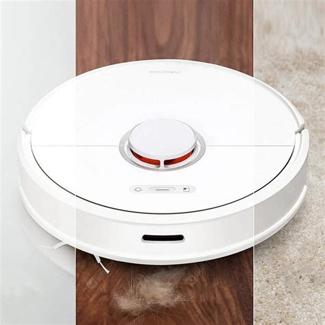 roborock  robot vacuum cleaner global version geekmalleu