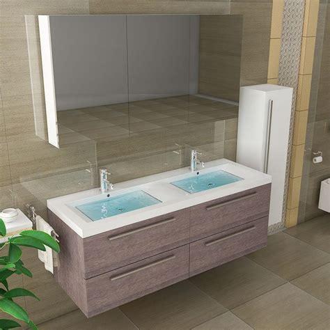Badezimmer Waschtisch Mit Unterschrank by Die Besten 25 Waschbecken Mit Unterschrank Ideen Auf