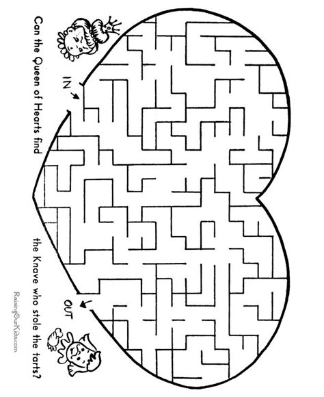 google image result for http www raisingourkids activities printable mazes free 003 mazes