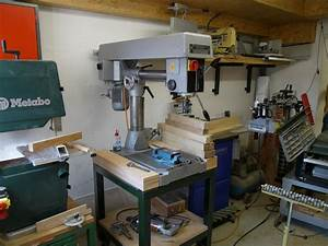 Fräsaufsatz Bohrmaschine Holz : tischbohrmaschine holz ~ Frokenaadalensverden.com Haus und Dekorationen