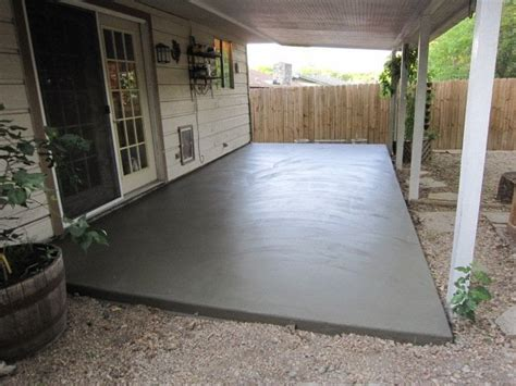 concrete construction contractors tx