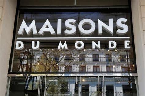 Telo Copridivano Maison Du Monde : Maisons Du Monde Relève Son Objectif De Chiffre D'affaires