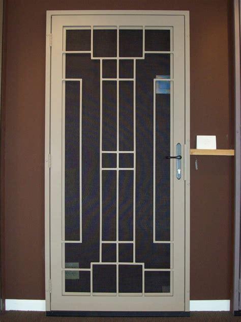 security screen doors native sun home accents