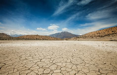 Arizona's Horrible Drought Conditions And Wildfires ...