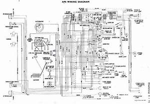 1976 Wiring Diagrams