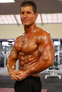 What Is The Average Weight Of Competitive Natural Bodybuilders