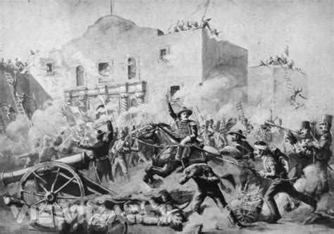 the siege of the alamo march 6 1836 siege of the alamo day 13 the