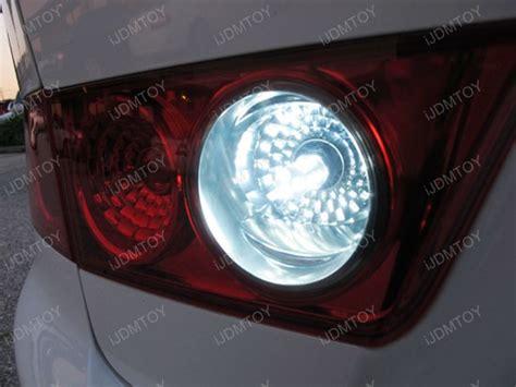 27 smd 5050 led bulbs for turn signal lights backup lights