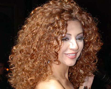 30 Cute Hairstyles For Curly Hair Which You Can Check