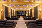 Beverly Hills Luxury Home Theatre | Home theater design ...