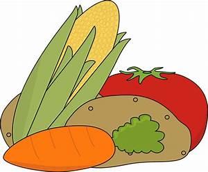 Vegetable Clip Art Border Free | Clipart Panda - Free ...
