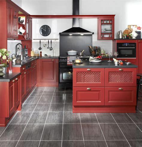 porte de cuisine lapeyre les cuisines pré montées de lapeyre inspiration cuisine