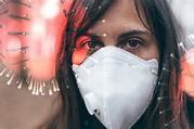 Coronavírus: saiba o que a OMS diz sobre o uso de máscaras