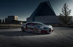 Wallpaper Bugatti  Supercar  Hypercar  Cgi  Chiron  2019