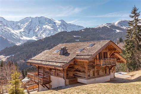 vente chalet station de ski alpes