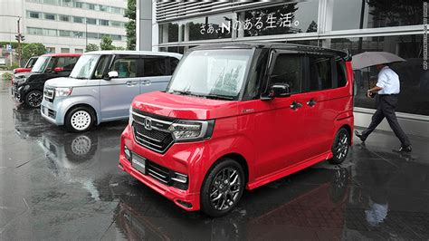Kei Cars For Sale Usa by It S Not Tariffs Keeping American Cars Out Of Japan It S