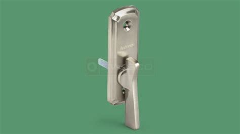 82 241 andersen thumb latch lock swisco
