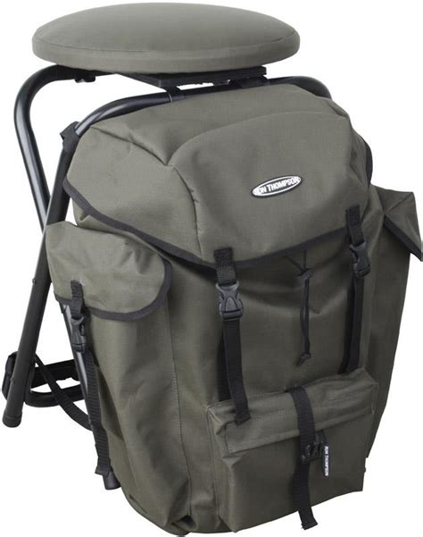 sac a dos siege siege sac a dos thompson heavy duty backpack chair 360
