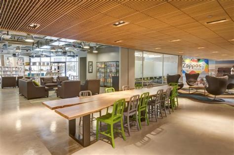 top 10 coolest office spaces officedesk