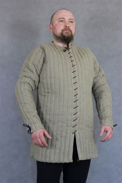 Infantry Gambeson Gm14 s2 » 14th 15th Machinemade
