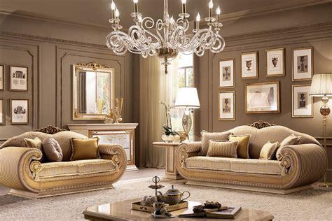 tips  personalising  elegant classic living room