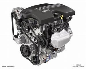 2006 Pontiac Montana Sv6 Review