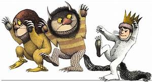 "Sendak's ""Where the Wild Things Are"""