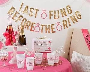 50 diy bridal shower party ideas pink lover With wedding shower party supplies