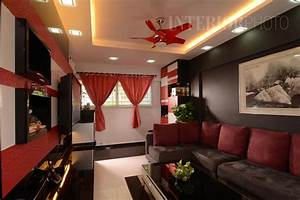 Jurong 3 room flat interiorphoto professional for Interior design ideas 1 room kitchen flat