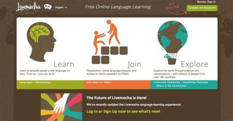 Livemocha Social Network