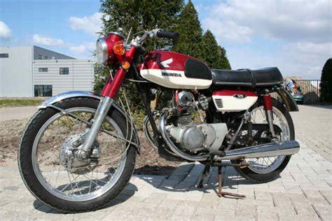 Motor Cb 125 Classic by Cb125 Gallery Classic Motorbikes